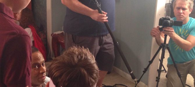 On camera acting classes in fort worth