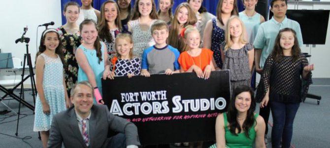 DFW Acting Classes